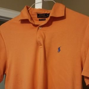 Authentic like new Polo shirt